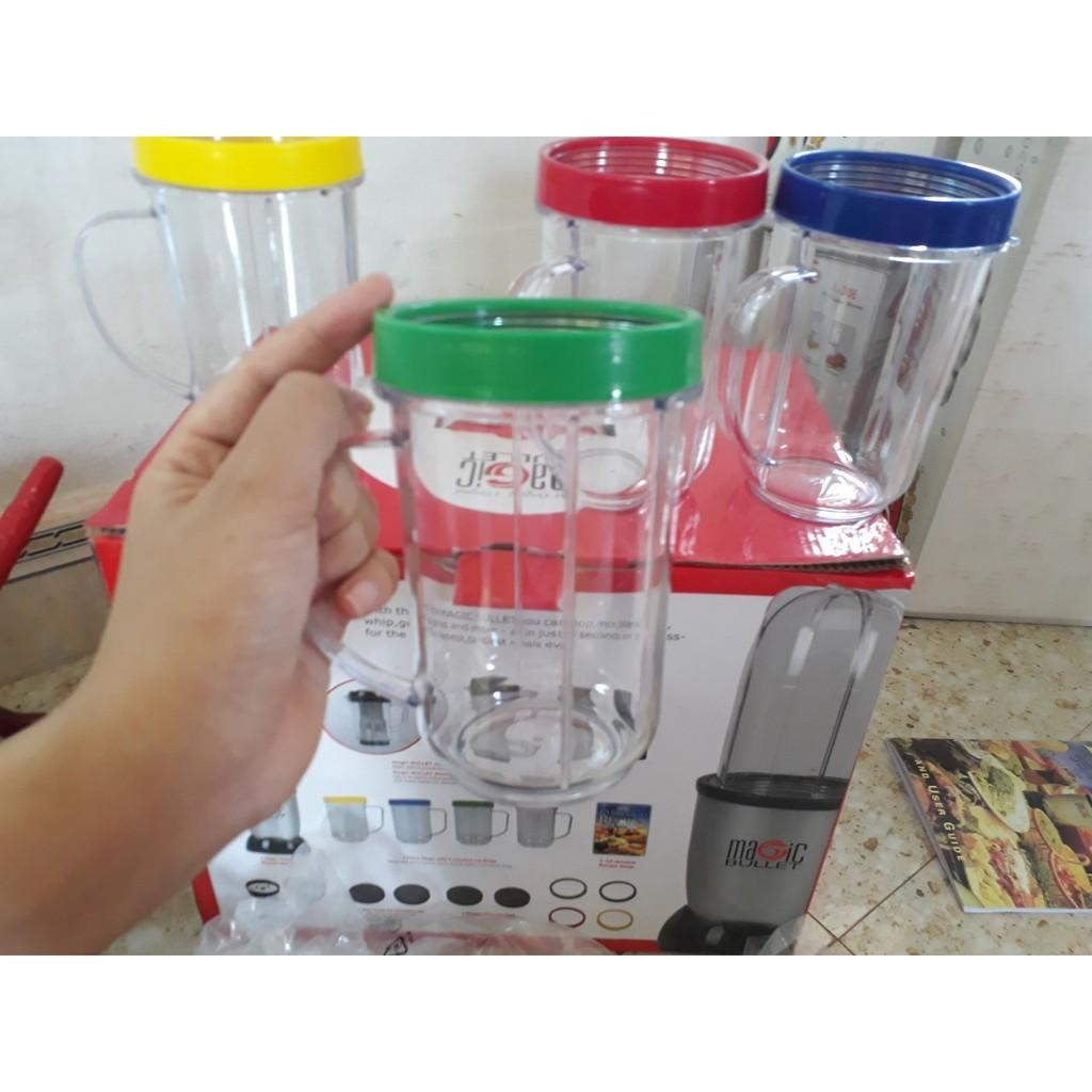 Cối xay cho các dòng sinh tố các loại cốc ngắn cốc cao cốc có quai -giadunghn1