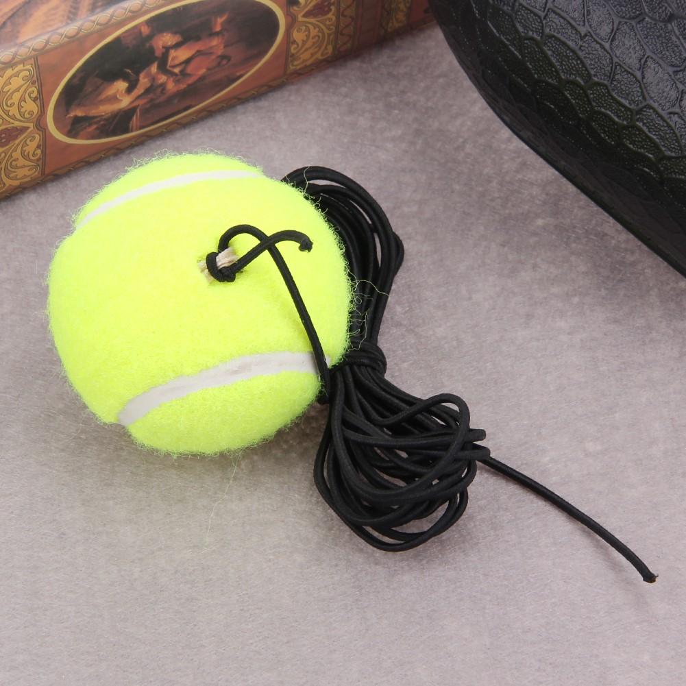 Bóng tennis kèm dây đàn hồi tự luyện tập chất lượng cao