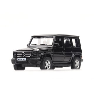 ★peaire★ Mercedes-Benz g63 model alloy car toy Pull back car model