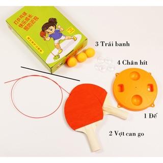 [SALE 10%] Bộ đồ chơi bóng bàn tậ phản xạ cho bé