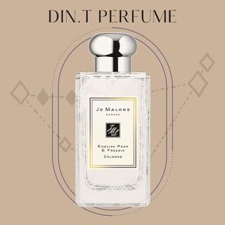 [DIN.T Perfume] - Nước Hoa Jo Malone English Pear & Freesia thumbnail
