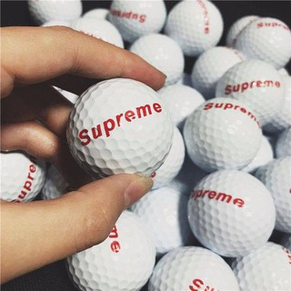 Phụ Kiện Supreme Quả Bóng Golf Supreme Standard Golf Ball thumbnail