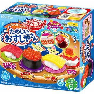 kẹo đồ chơi Popin cookin sushi date 11.20