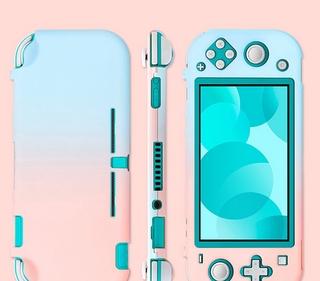 Vỏ Bảo Vệ Cao Cấp Cho Nintendo Switch thumbnail