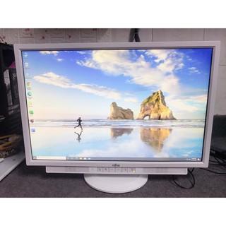 LCD FUJITSU 24INCH VL – 244SSW HÀNG NHẬT CÓ LOA BAO BỀN ĐẸP