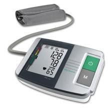 Máy đo huyết áp bắp tay phát hiện nhịp tim Medisana MTS