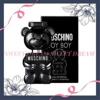 Nước Hoa Moschino Toy Boy 2 EDP New Black (5ml 10ml 20ml) heobu thumbnail
