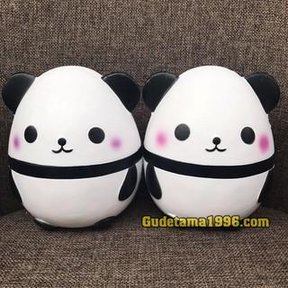 Squishy panda trứng DHK_T3