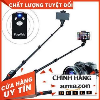 Gậy tự sướng Bluetooth Fugetek FT-568, Hàng Xách Tay Amazon