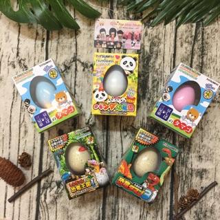 Trứng nở