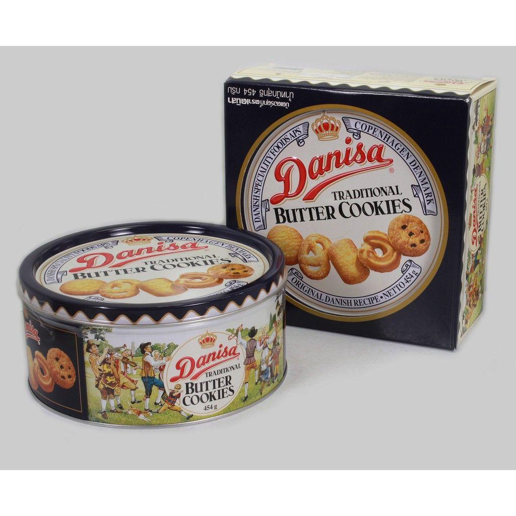 Hộp bánh quy Danisa 454g ( tặng kèm túi giấy cao cấp) - 2413192 , 828659212 , 322_828659212 , 130000 , Hop-banh-quy-Danisa-454g-tang-kem-tui-giay-cao-cap-322_828659212 , shopee.vn , Hộp bánh quy Danisa 454g ( tặng kèm túi giấy cao cấp)