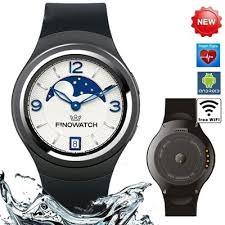 Đồng hồ thông minh Finow X3