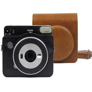Túi Da Vuông Đựng Máy Ảnh Fujifilm Instax Sq6