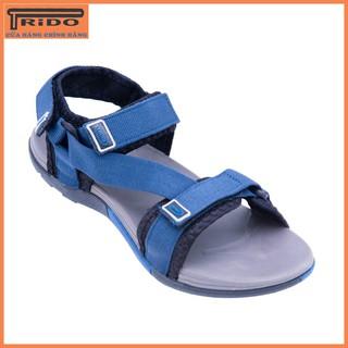 Giày sandal nam hiệu Trido TD8820Ch
