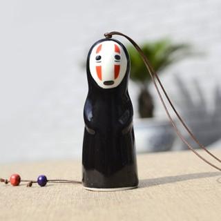 chuông gió handmade bằng gốm