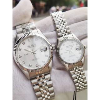Đồng hồ đôi cặp nam, nữ OP89322MS-T (Nam) OP68322LS-T (Nữ) chính hãng giá rẻ thumbnail
