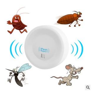 Máy chuyên đuổi chuột-gián-muỗi và các loại côn trùng