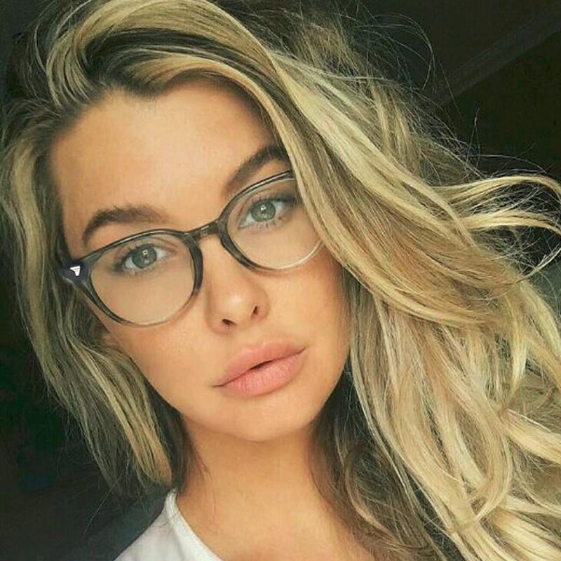 Mắt kính chống bức xạ kiểu dáng cổ điển dành cho cả nam và nữ