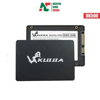 Ổ cứng SSD Kuijia DK500 120GB 2.5″ SATA3 – (DK500-120G) - Bảo Hành 3 Năm Đổi Mới