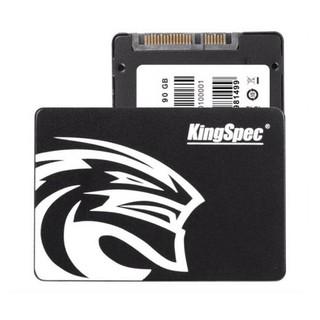 Ổ cứng SSD Kingspec 2.5inch Sata III 128GB 240GB bảo hành mai hoàng