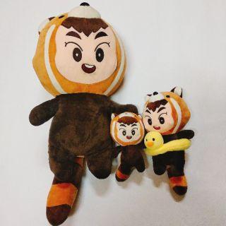 Doll EXO MINGURI FANSITE