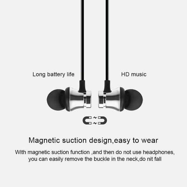 Tai nghe thể thao bluetooth không dây chống mồ hôi dùng cho điện thoại di động