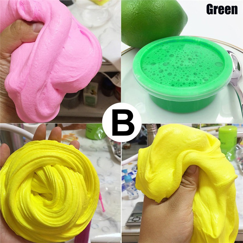 【Chicsummer】Kids Anti Stress Cotton Candy Anti-stress Toys