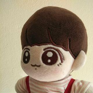 Doll BTS baby kook