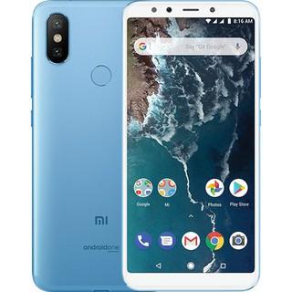 Điện thoại Xiaomi Mi A2 Ram 4GB ROM 32GB – Hàng chính hãng