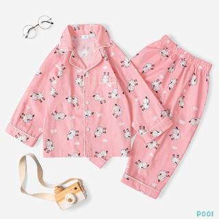[Mã KIDMALL12 hoàn 15% xu đơn 150K] Bộ Đồ Pijama Cho Bé Vải Cotton Cao Cấp Thời Trang Bello Land thumbnail