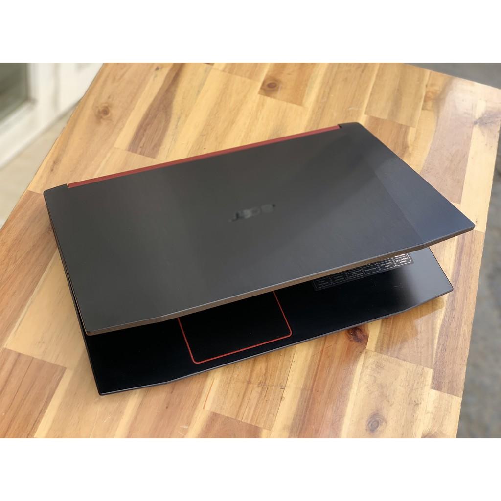 Laptop Gaming Acer Nitro 5 AN515-51, i5 7300HQ 8G 1000G Vga GTX 1050 4G Full HD Đèn phím Đẹp zin...