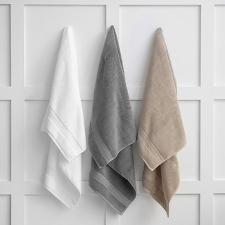 Khăn tắm cao cấp Charisma Luxury Grey - hình 3