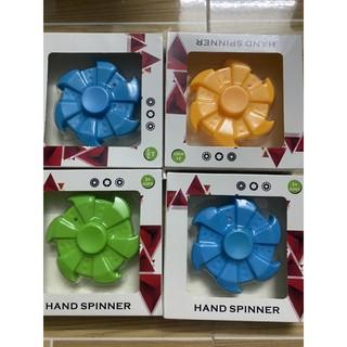 Con Quay Spinner, Đồ Chơi Giải Trí Phát Sáng Bằng Nhựa ABS Cho Mọi Lứa Tuổi (MSP1088) 3