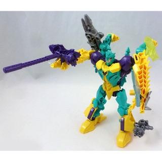 Robot biến hình