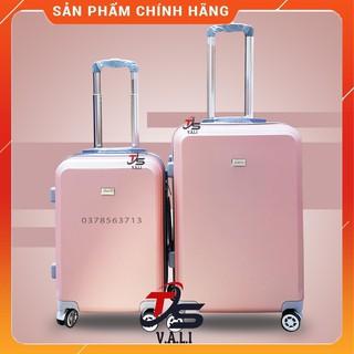Vali khóa kéo du lịch cao cấp Bảo hành chính hãng 36 Tháng