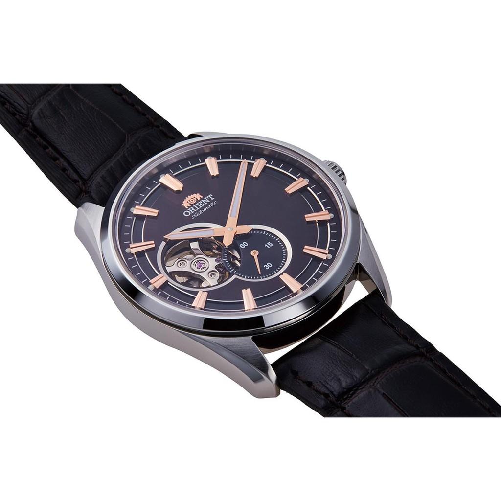 Đồng hồ nam dây da Orient RA-AR0005Y10B