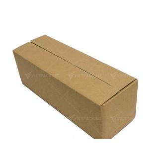 [SIÊU ĐẸP] Combo 25 hộp carton 30x12x12 đựng bình nước siêu sang