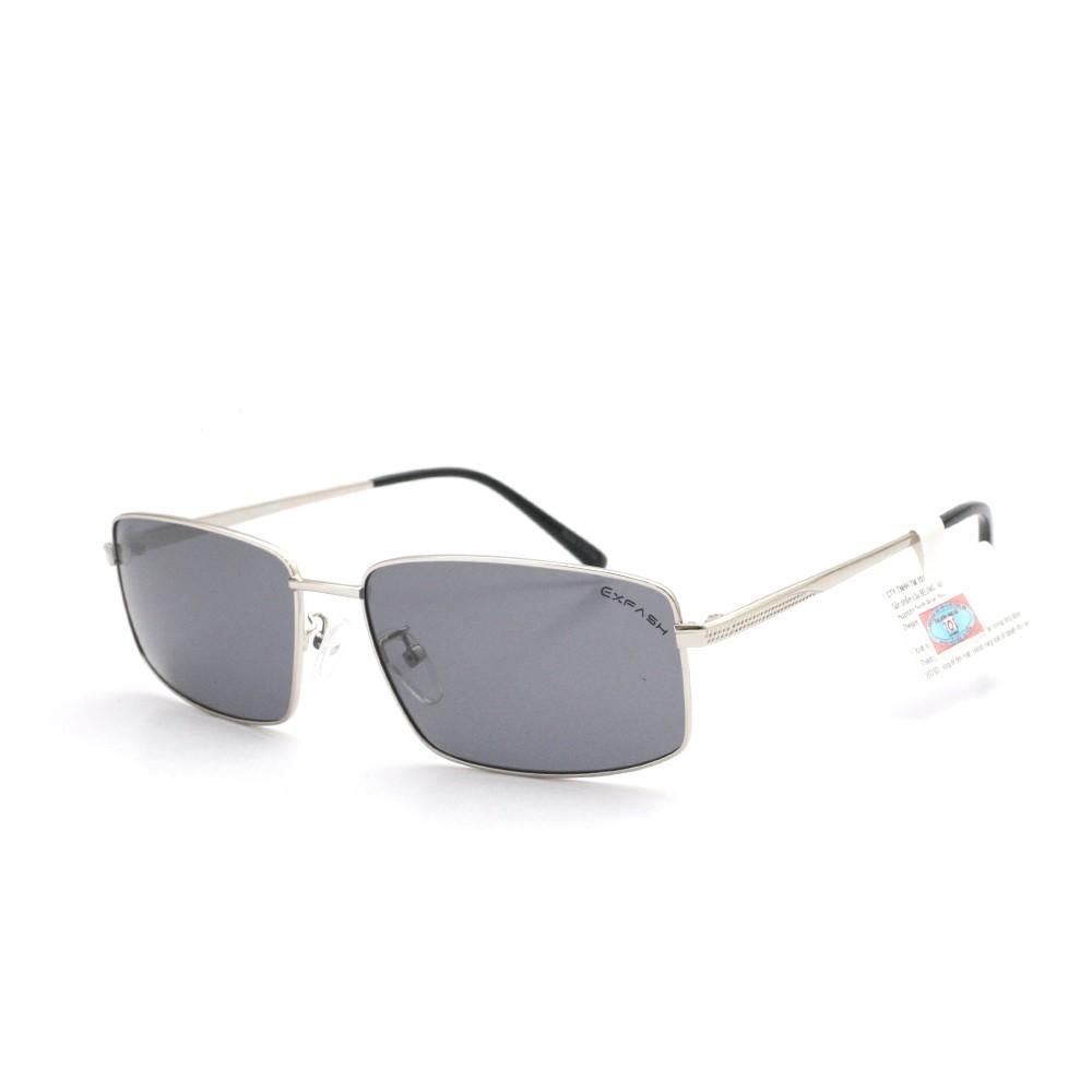 Mắt kính thời trang chính hãng Exfash-EF27980-C97 - 21967132 , 2008054368 , 322_2008054368 , 500000 , Mat-kinh-thoi-trang-chinh-hang-Exfash-EF27980-C97-322_2008054368 , shopee.vn , Mắt kính thời trang chính hãng Exfash-EF27980-C97