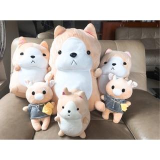 Chó kí ức – Bò chăm chỉ – Thư kí Kim