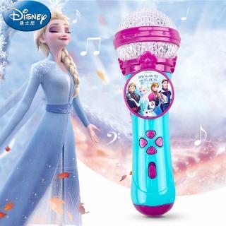 Micro Đồ Chơi Hình Nhân Vật Công Chúa Elsa Trong Phim Frozen 2