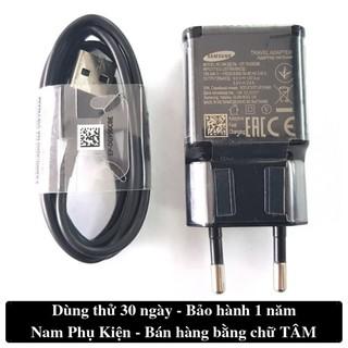 Sạc Nhanh Samsung🍁 Bộ Sạc Nhanh Samsung S8/ S9/ S10/ Note 8/ Note 9 – Bảo hành 6 tháng