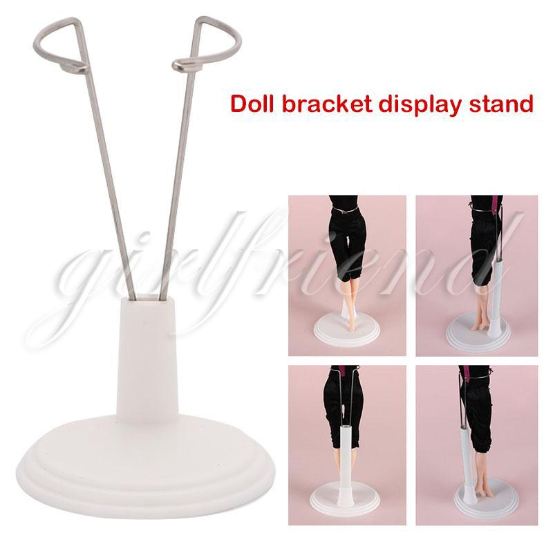Display Stand Fashion White Bedroom Support Frame