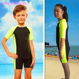 [Mũ bơi] đào tạo học sinh đồ bơi trẻ em lớn, vừa và nhỏ một mảnh nam nữ thumbnail