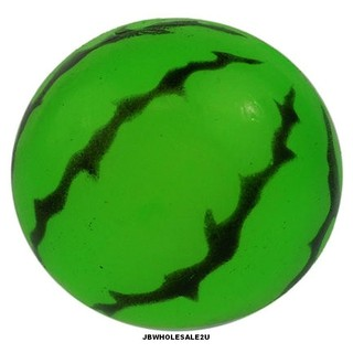 Watermelon Squishy Splat Ball Novelty Toy Water Filled Mixed Children KIDS toys