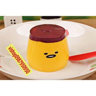 đồ chơi gudetama trứng bóp trút giận bánh mật ong mã ZSI77 RTIỆN LỢI