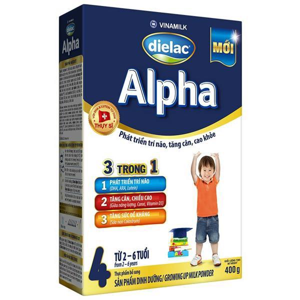 Combo 3 hộp Sữa bột Dielac Alpha 4 - Hộp giấy 400g - 3480034 , 844450787 , 322_844450787 , 186000 , Combo-3-hop-Sua-bot-Dielac-Alpha-4-Hop-giay-400g-322_844450787 , shopee.vn , Combo 3 hộp Sữa bột Dielac Alpha 4 - Hộp giấy 400g