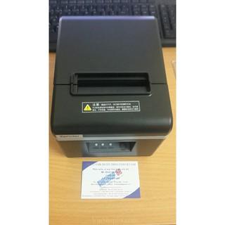Máy in hóa đơn Xprinter N160II