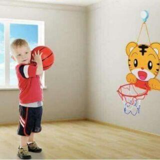 Lưới bóng rổ