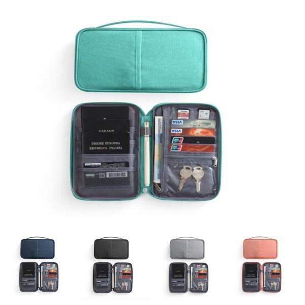 Túi đựng hộ chiếu và giấy tờ tùy thân chống nước
