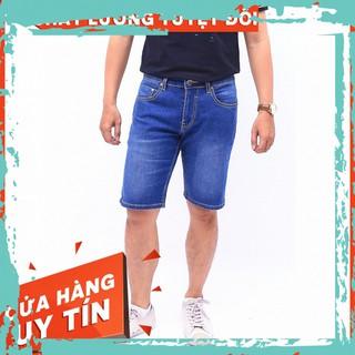 [Ưa Chuộng] [Thời Trang Hè Fasamy]Quần Jeans short nam Fasamy FS022 – Chính Hãng